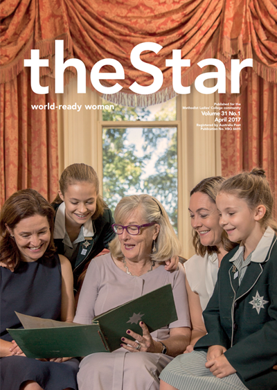 The Star - April 2017 (Current Issue)