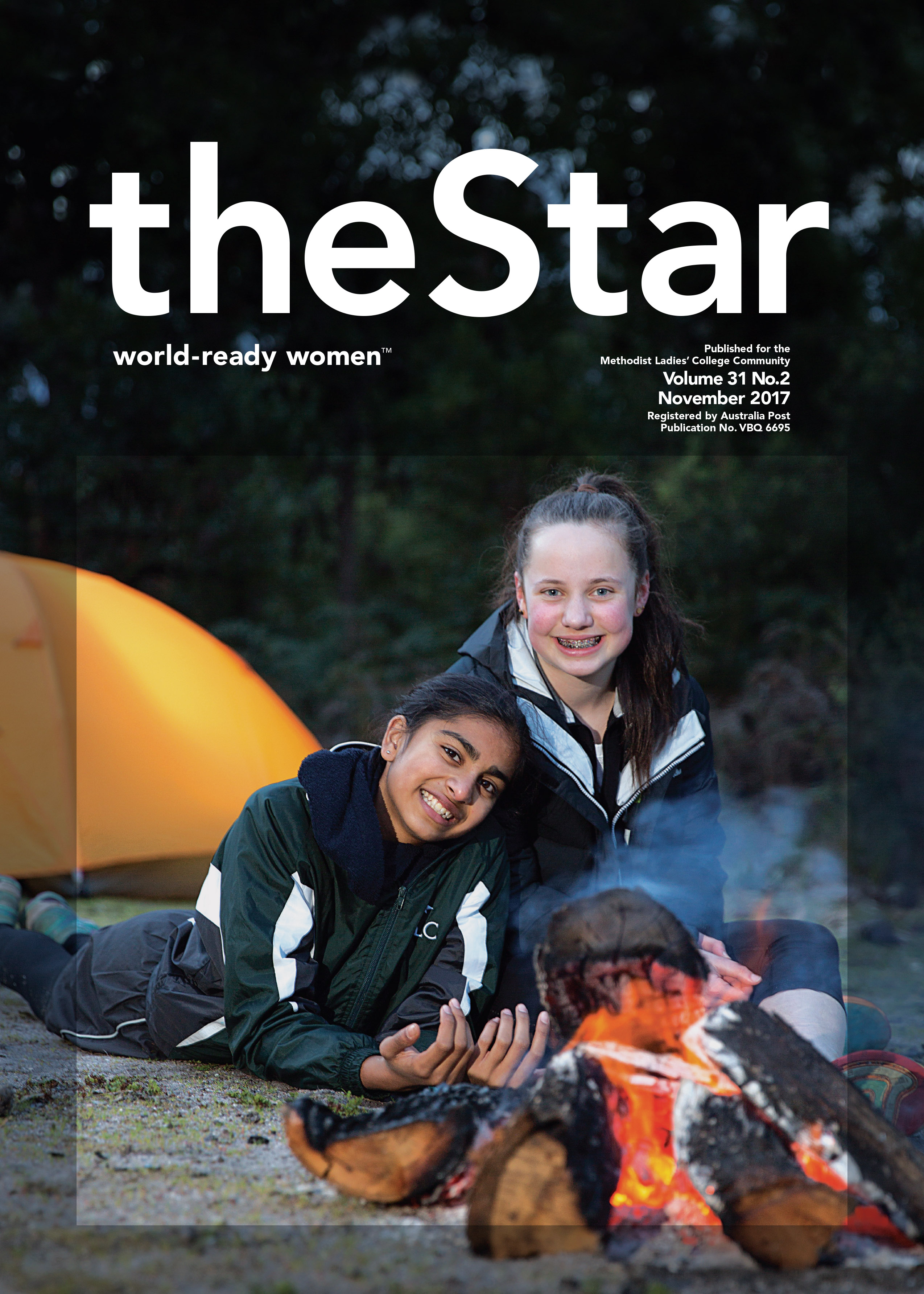 The Star - November 2017 (Current Issue)