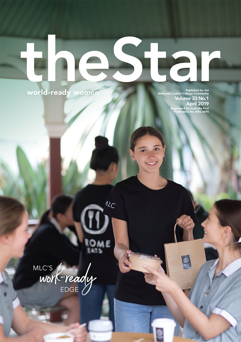 The Star - April 2019 (Current Issue)