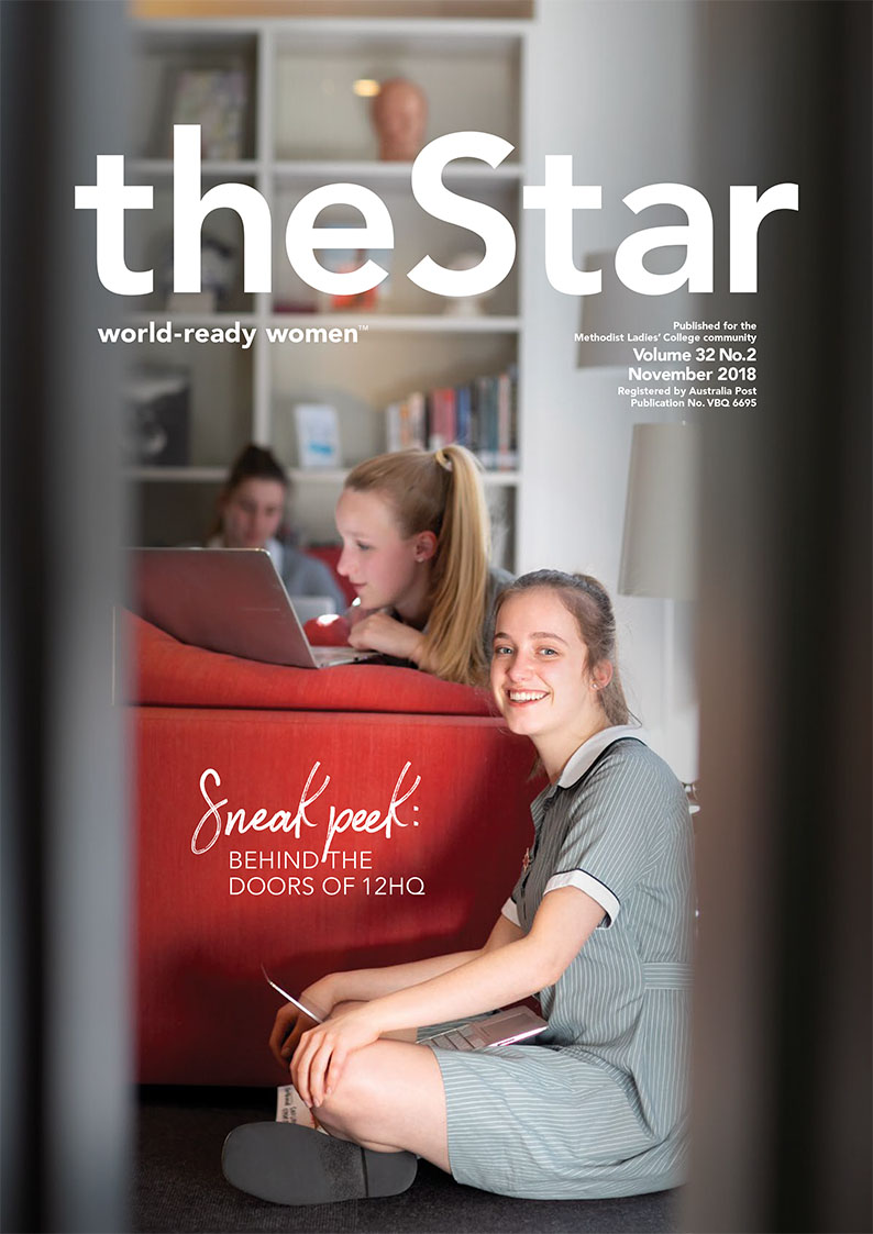 The Star - November 2018 (Current Issue)