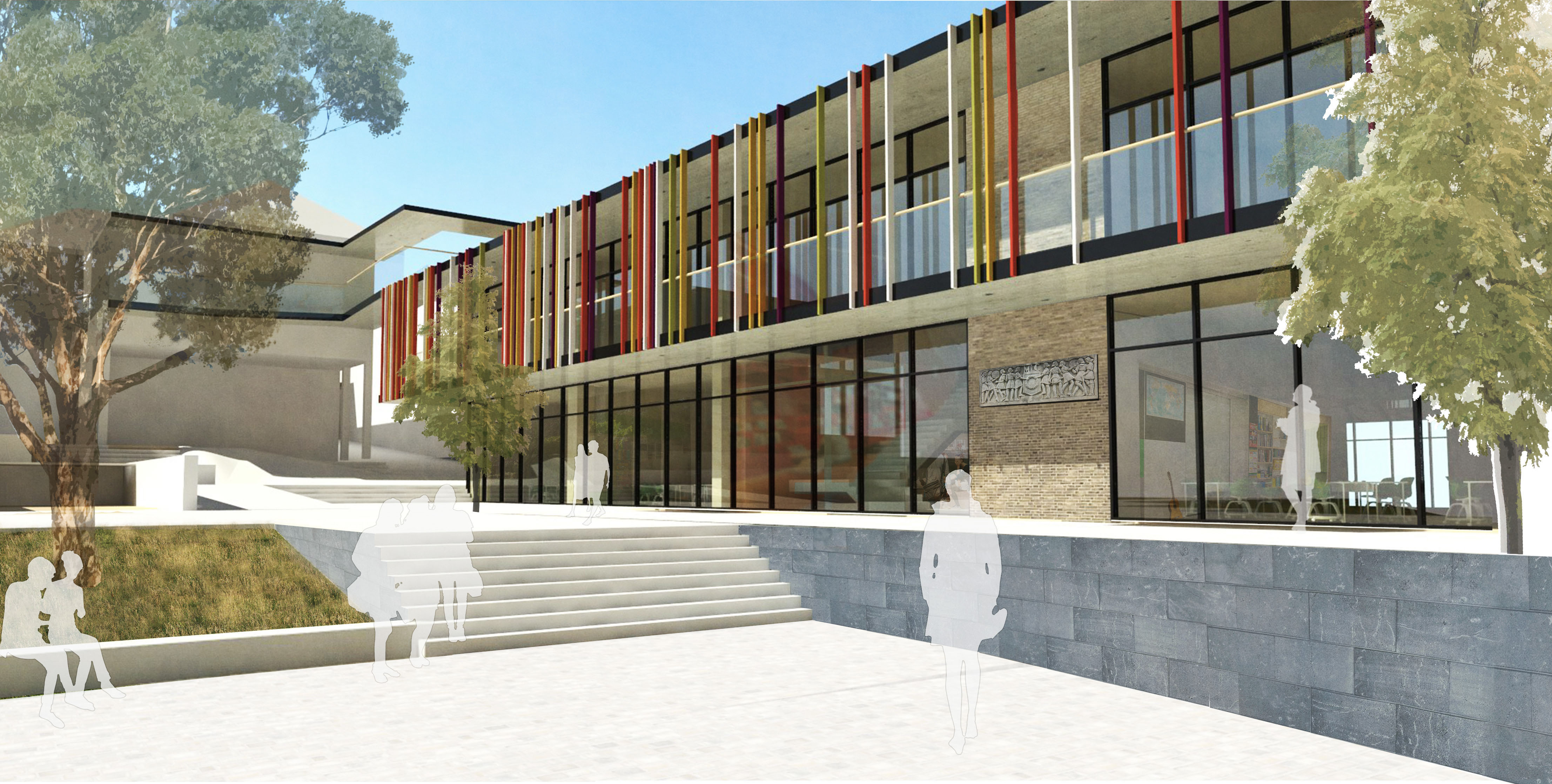 New 7-8 Learning Centre