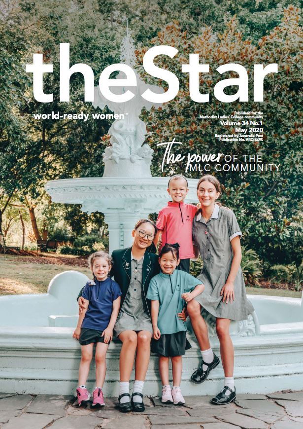The Star - May 2020 (Current Issue)