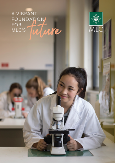 MLC Foundation Brochure